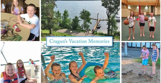 Minnesota Vacation Poll 24 – Cragun's Resort Spring 2017