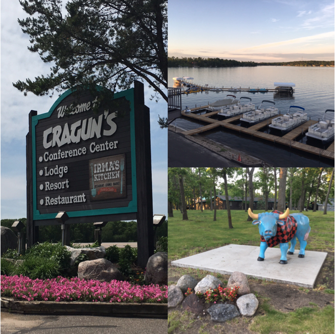 Popular Brainerd, Minnesota resort is Cragun's