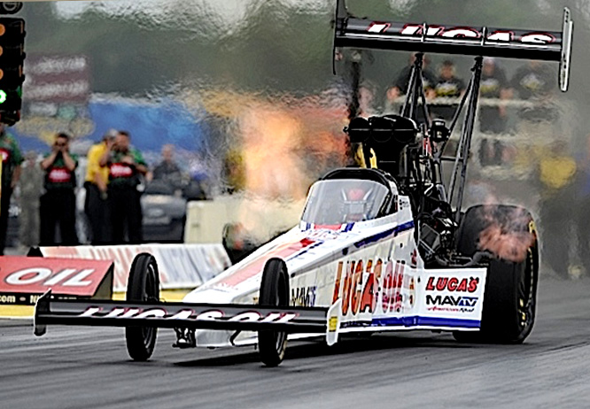 Top 10 things to do in Brainerd MN this summer is Lucas Oil NHRA Nationals at BIR