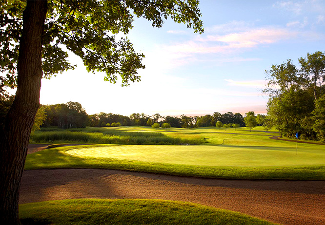 Top 10 things to do in Brainerd MN this summer is Legacy Golf Courses at Cragun's Resort