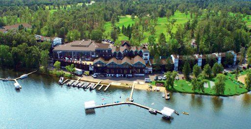 Cragun's Resort Celebrates 80 Years by Undertaking Massive Improvement Project
