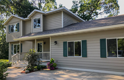 Legacy Home 840