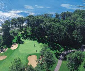 Brainerd Golf Trail Closer