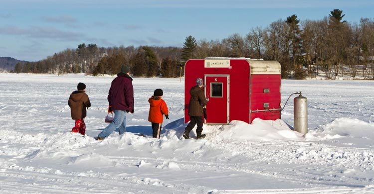 Brainerd ice fishing minnesota ice fishing resort for Minnesota fishing resorts