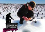 $150,000 Jaycees Ice fishing Extravaganza