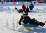Winter Fun Fest Weekends