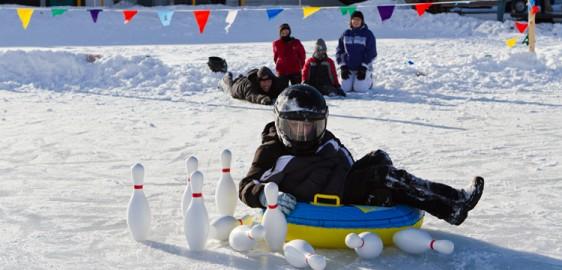 Winter Fun Fest Weekends