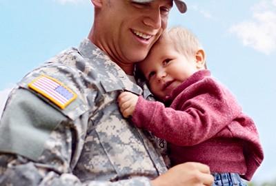 Veterans' Appreciation Package