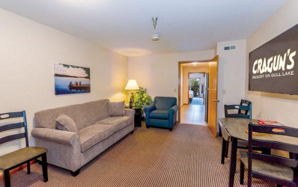 Shoreline Suites