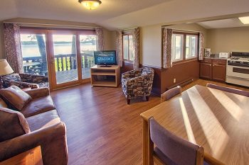 Family Reunion Cabin Specials