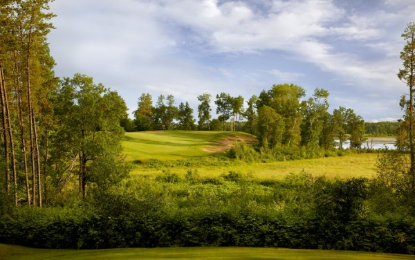 5-Star Brainerd Golf Packages