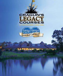 cragun's legacy courses 2017 golf brochure