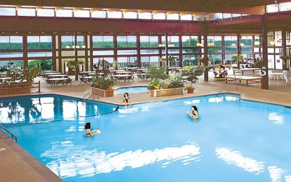 Brainerd Mn Warm Weather Activities Cragun S Resort