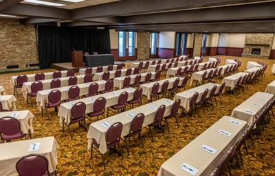 Lakeshore Meeting Room