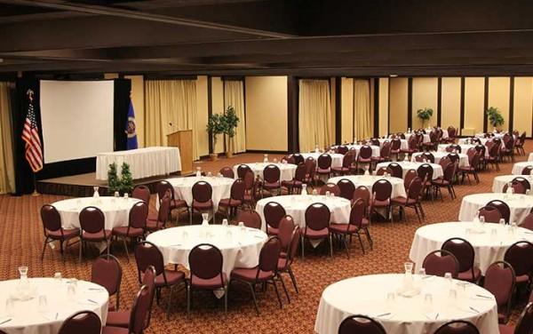 Lakeshore Meeting Center