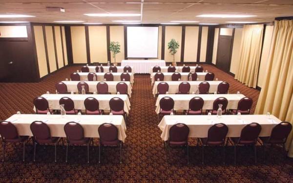 Paul Bunyan Meeting Center