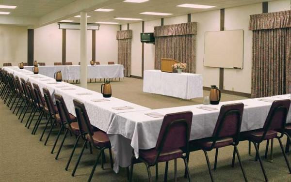 Tech Meetings Center