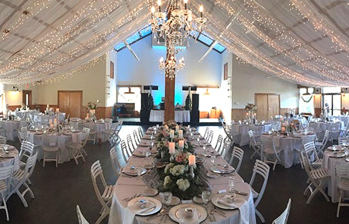 Wedding Venues In Minnesota - Indoor & Outdoor