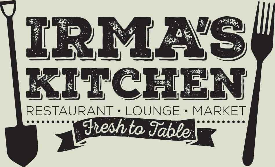 Irma S Kitchen Craguns Menu