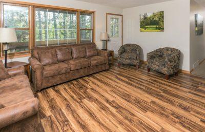 Legacy Lodge 801 at Cragun's Resort in Brainerd, Minnesota