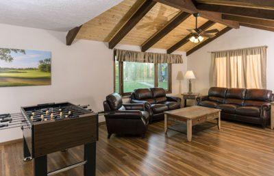 Legacy Lodge 802 at Cragun's Resort in Brainerd, Minnesota