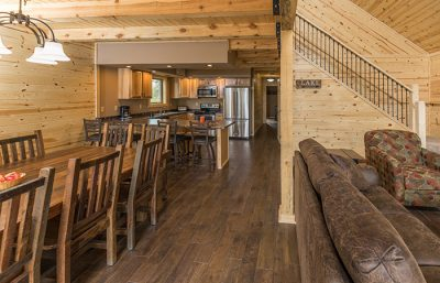Bayview Villas at Cragun's Resort in Brainerd Minnesota