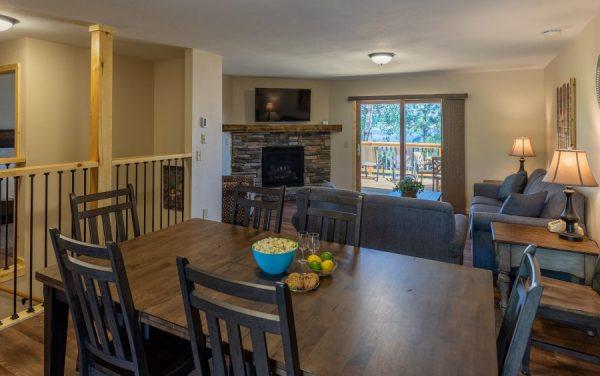 Hillside Cabins 4-5 Bedrooms