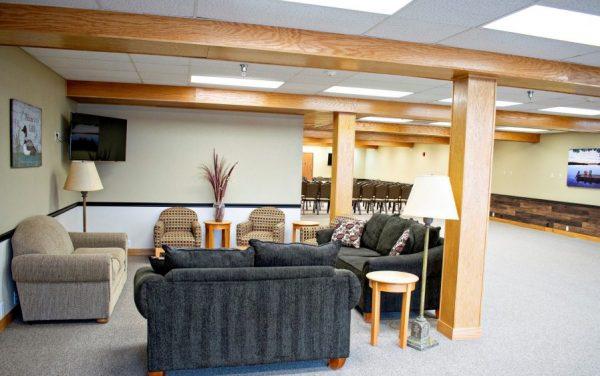 Shoreline Meeting Room