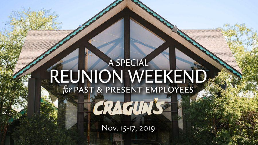 Cragun's Reunion