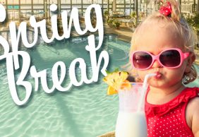 Spring Break Weekend Packages