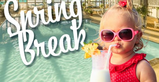 Spring Break Weekend Packages