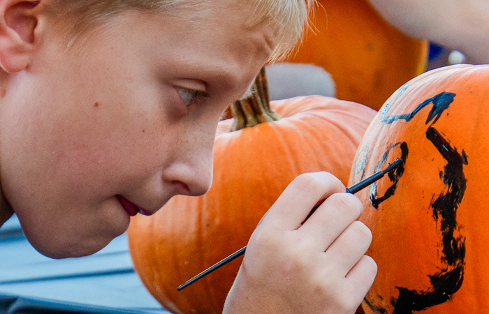 We'll Keep The Kids Entertained With All Our Fall Activities