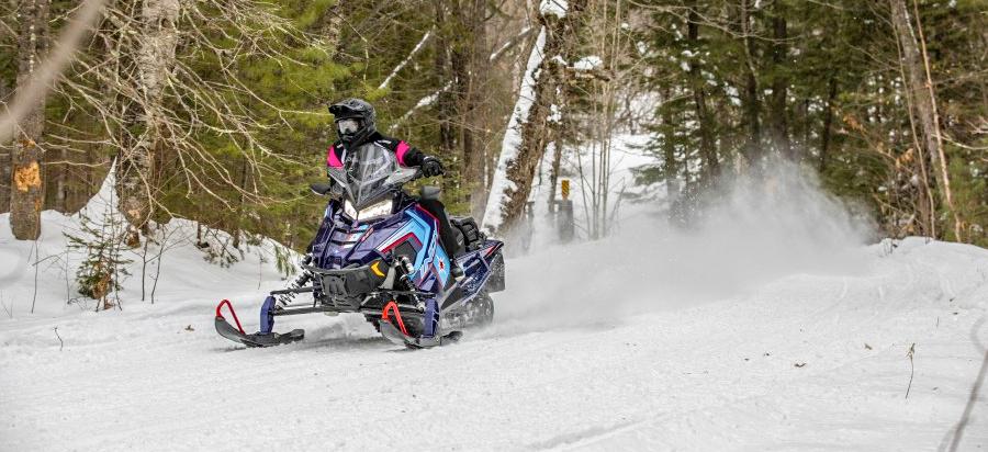 Cragun's Snowmobile Rentals