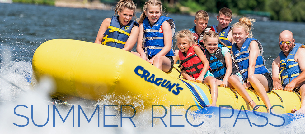 Summer Recreation Pass