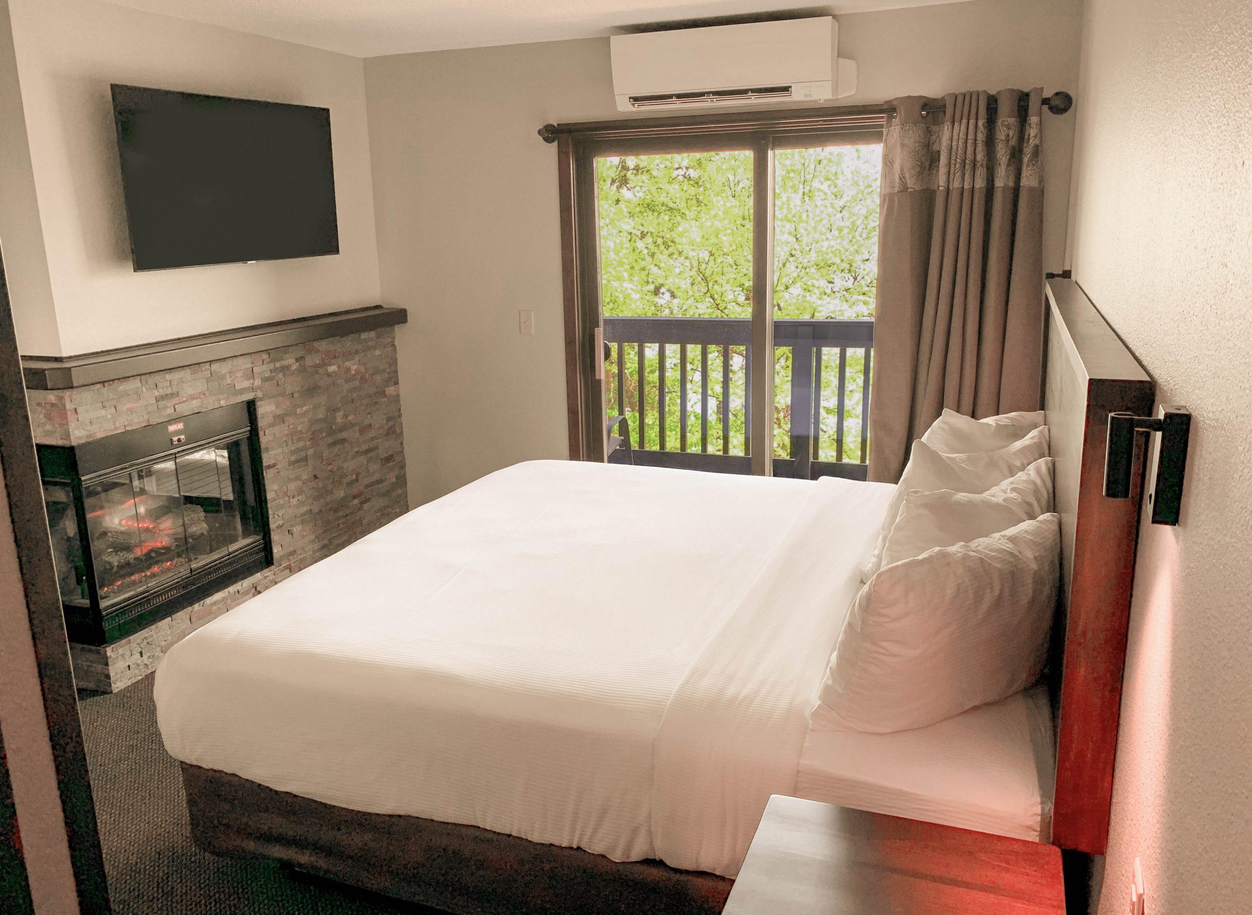 King Suites at Cragun's Resort, a leading Minnesota resort