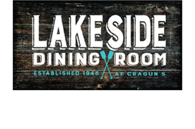 Lakeside Dining Room
